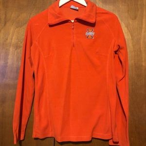 Columbia Illinois Pullover - Fleece